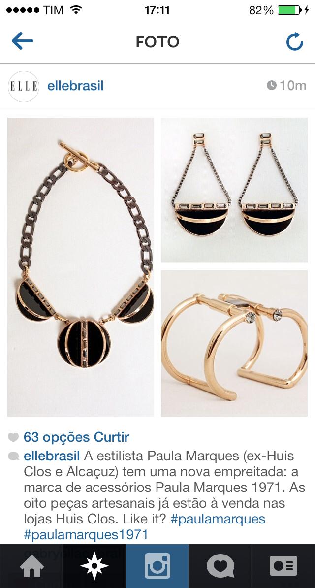 Elle - Instagram