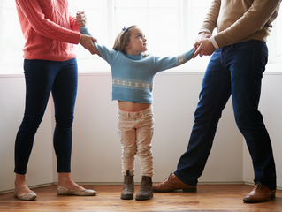 Supportive Parents Minimize the Impact of Divorce on Children