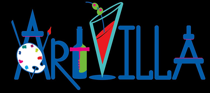 artvila, sip and paint, paint parties, art parties, wine and paint classes, boca raton parties, events, kids irthday patries, birthday party, night life, date, girls nitout, art class, acrylic painting, art school, byob