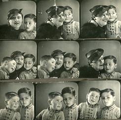 Francesca, Edoardo e Giulio