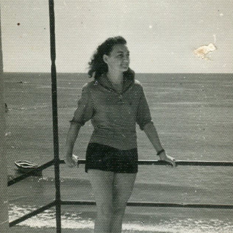 Francesca Iacono
