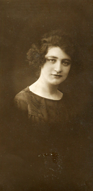 Maria Rita Di Bari