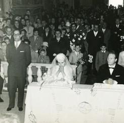 Patrizia Sardo e Antonio Marras