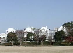 同仁化学研究所(テクノリサーチパーク)