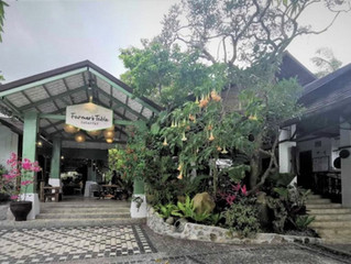 ManilaBulletin: Enjoy farm-to-table goodness in this new Tagaytay restaurant