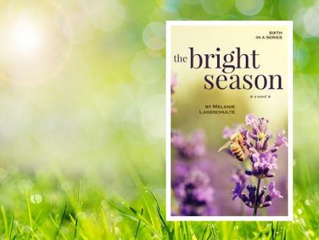 """Pre-order """"The Bright Season"""" now!"""