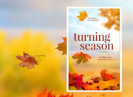 It's almost time for 'Turning Season'