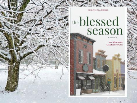 """Growing Season"" series extended ... pre-order book 8 now!"