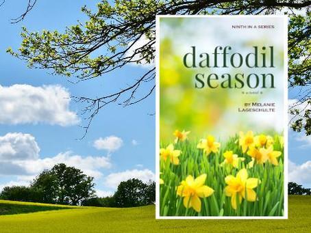 Get ready for 'Daffodil Season'