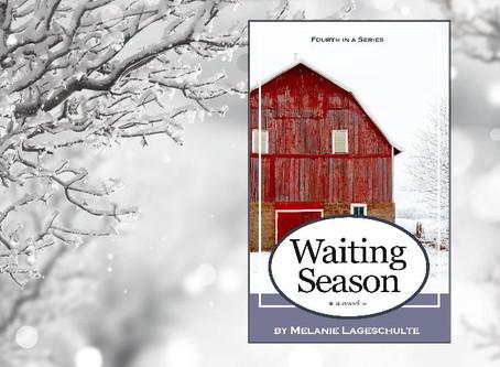 'Waiting Season' is on its way