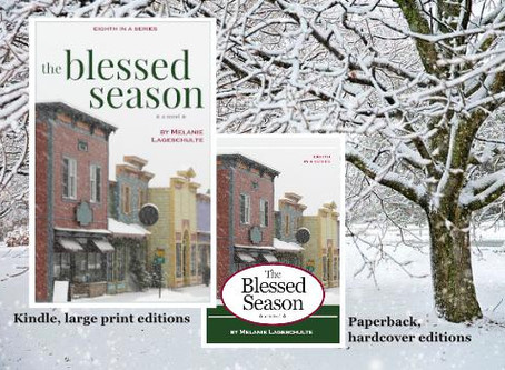 'The Blessed Season' is here!