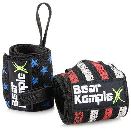 מגני מפרק Bear KompleX