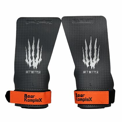 Bear KompleX Carbon No Hole Speed Grips