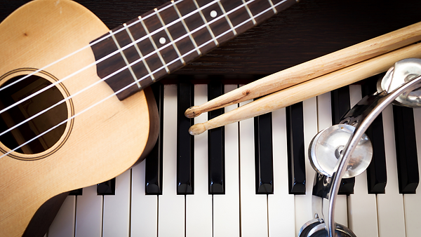 Music Lessons Phoenix