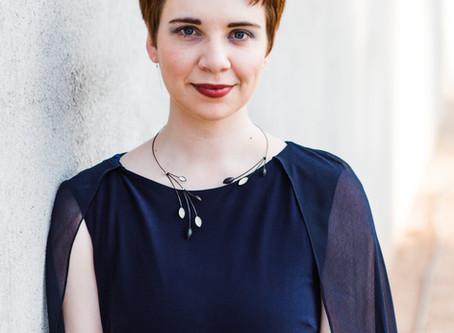 Teacher Feature: Erin Hales