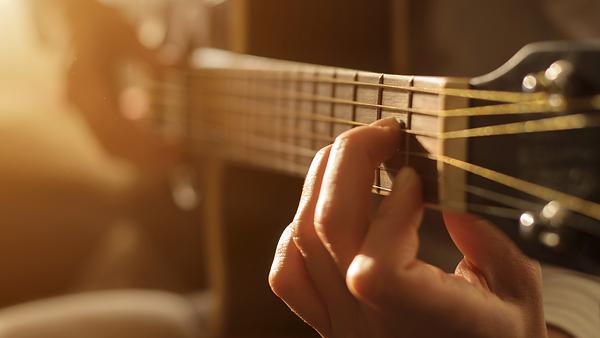 Guitar lessons Phoenix