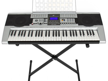 Purchasing a Piano or Keyboard