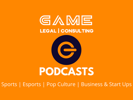 Game Legal Sports Coffee catchup - Ep 4