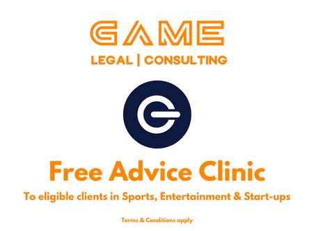 Free Advice Clinic