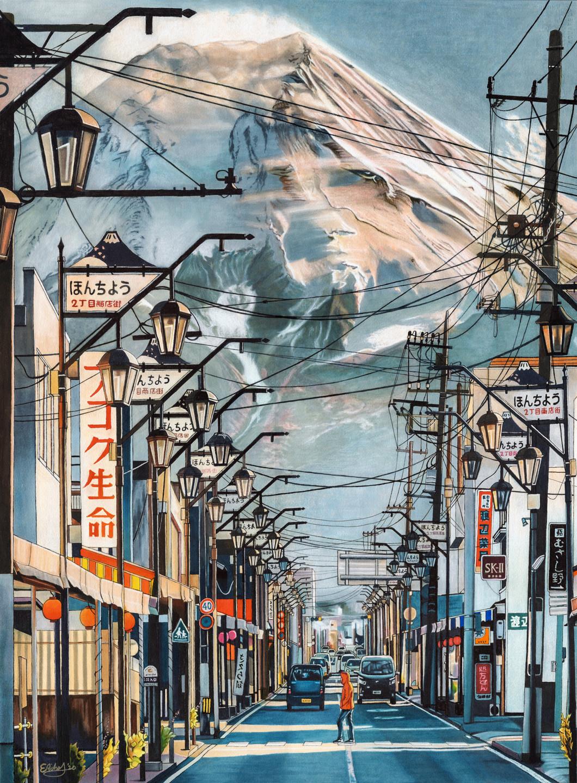 Fujiyoshida