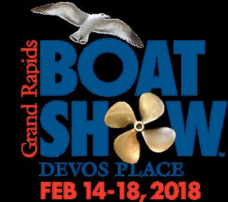 2018 Grand Rapids Boat Show