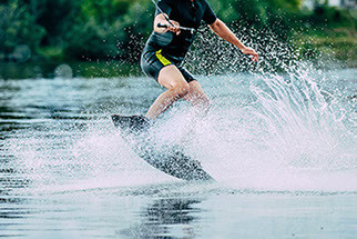 8 Tips for choosing your perfect Wakeboard
