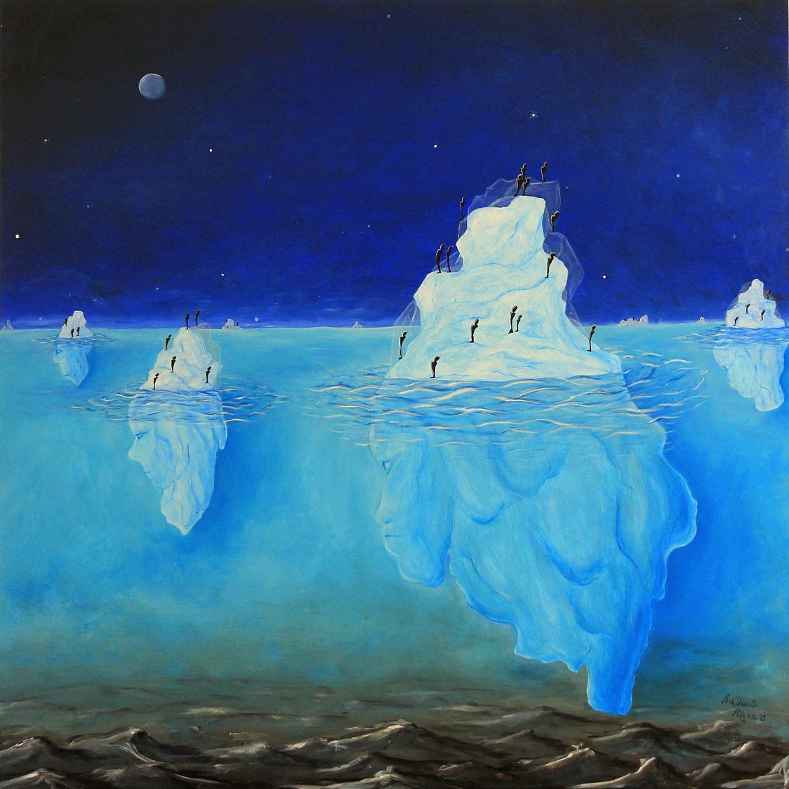 Le songe des Etres de la mer