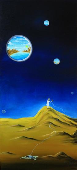 Lucid dream - Un rêve lucide