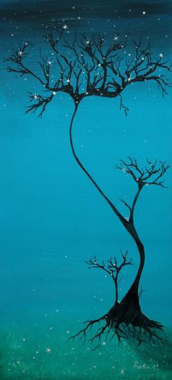 Diamond Tree