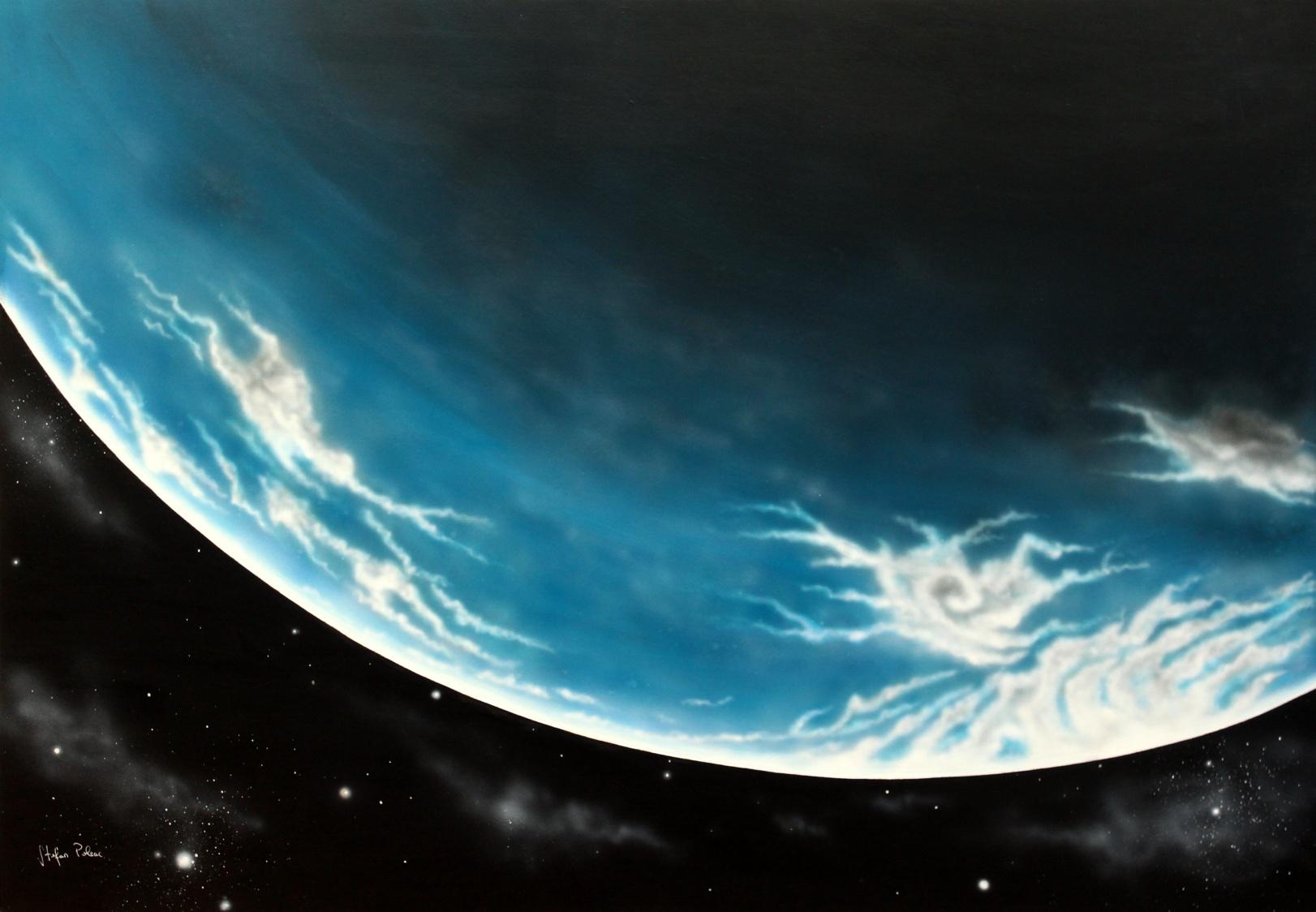 Terra - lll