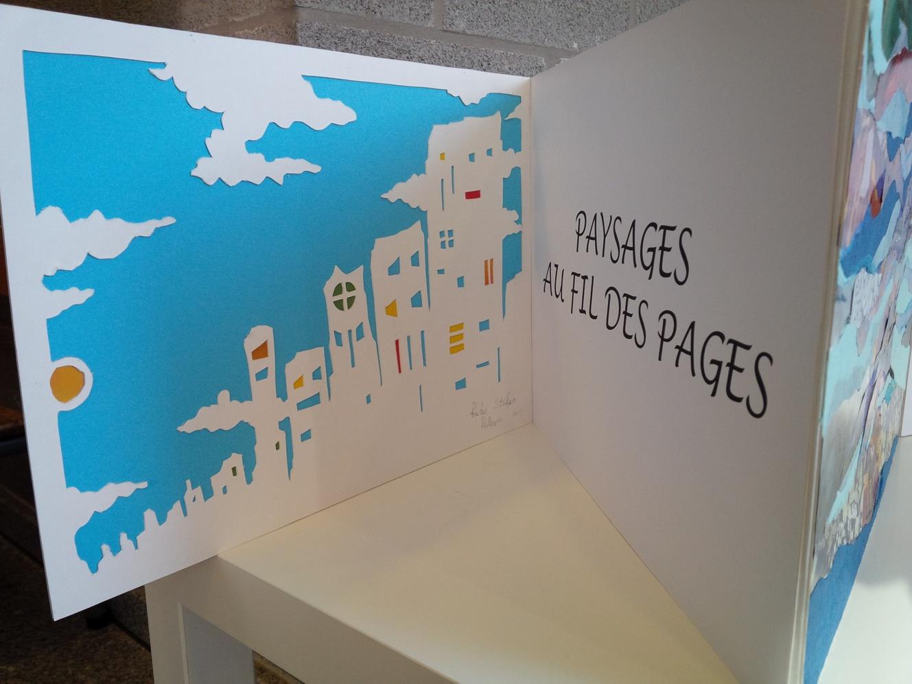 Couverture livre participative