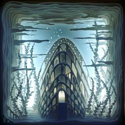 Deep Atlantis