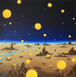 La naissance des soleils