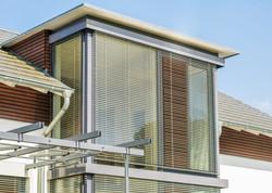 Planung, Konstruktion von Fenstern