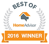 Western Way Services Home Advisor Best of Award