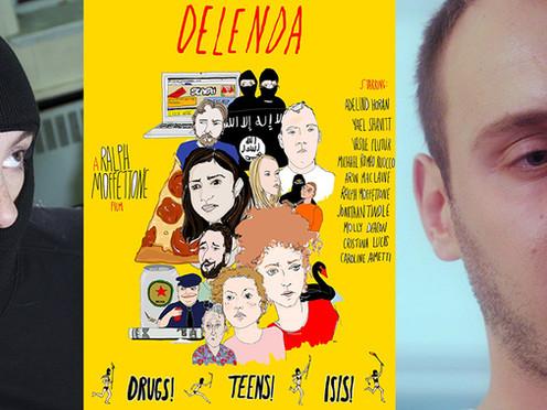 Sarasota Film Festival - Delenda