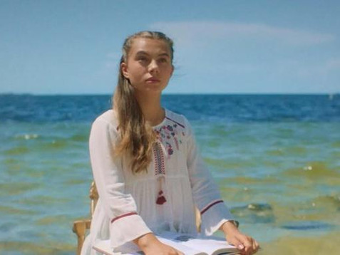 Sarasota Film Festival - Epiphany Interview