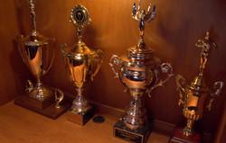 Dee's Trophies