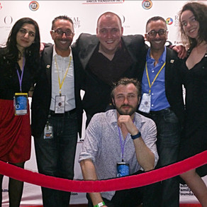 Sarasota Film Festival - Delenda - World Premiere