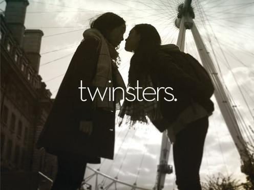 SXSW - Twinsters