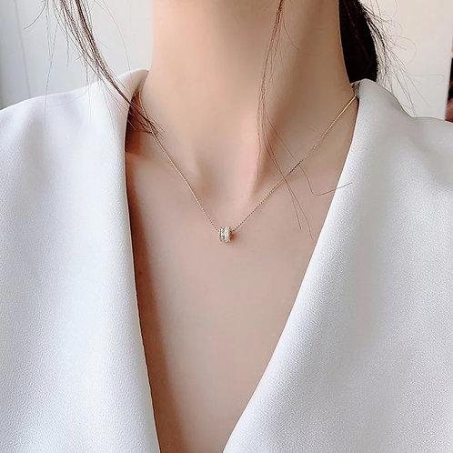CZ Verona Necklace