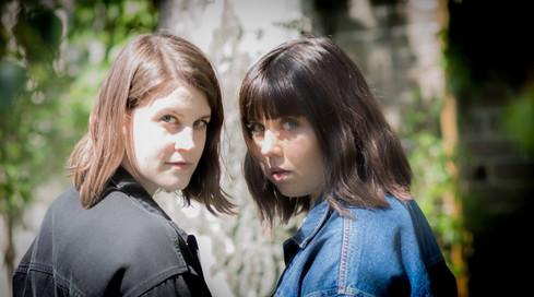 Lysandra and Hermia
