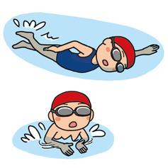 運動・水泳