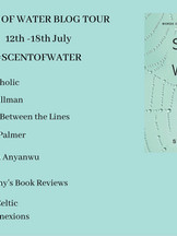 Scent of Water by Penelope Swithinbank