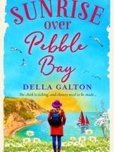 Writing a Series (the pros and cons) by Della Galton