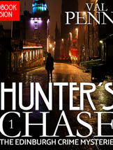 Hunter's Chase the Audio Book