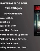 Unraveling by Helen Forbes