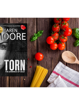 Torn: Inspired Themes and Settings by Karen Moore