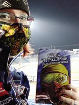 Why I Write Sports Fiction by Joanna Krystyna Radosz