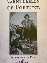 Gentlemen of Fortune by A. J. Roberts